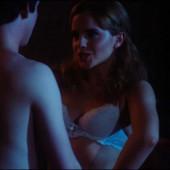 Emma Watson nackt szene