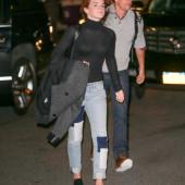 Emma Watson paparazzi