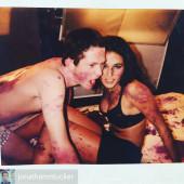 Emmanuelle Chriqui leaked nudes