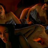 Emmanuelle Vaugier nackt scene