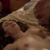 Emmy Rossum nude scene