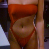 Erika Eleniak swimsuit