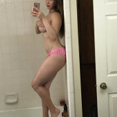Erika Jordan topless
