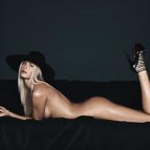 Erin Heatherton nackt