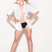 Erin Richards nackt