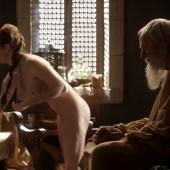 Esme Bianco nackt scene