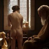 Esme Bianco nude scene