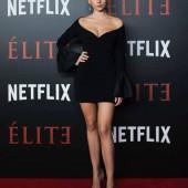 Ester Exposito sexy
