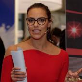 Esther Sedlaczek brille