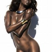Eugena Washington naked