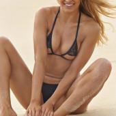 Eugenie Bouchard bikini