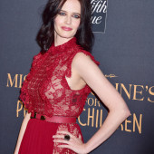 Eva Green see through