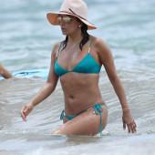 Eva Longoria bikini