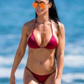 Eva Marie bikini