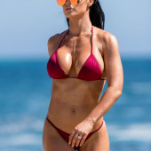 Eva Marie body