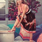 Eva Mendes legs
