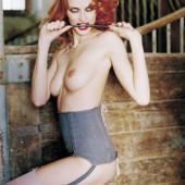 Eva Padberg nude