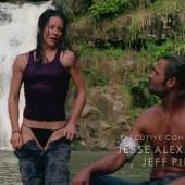 Evangeline Lilly nackt
