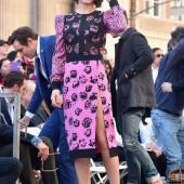 Evangeline Lilly opps