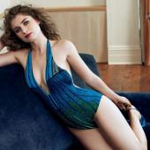 Eve Hewson nude