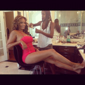Evelyn Lozada leaked