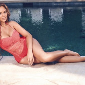 Evelyn Lozada sexy