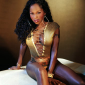 Are not free foxy brown the rapper naked pics
