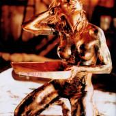 Consider, farrah fawcet nude playboy curious