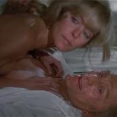 Farrah Fawcett sex scene