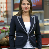 Fatma Mittler-Solak jeans