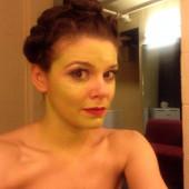Faye Brookes leaked photos