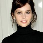 Felicity Jones sexy