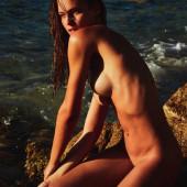 Fernanda Liz boobs