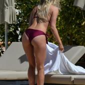 Ferne McCann bikini