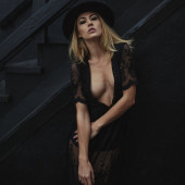 Playboy fiona nackt erdmann Fiona Erdmann:
