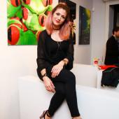 Fiona Erdmann feet