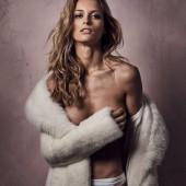 Flavia Lucini naked