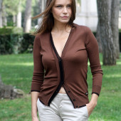Francesca Neri hot