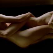 Francesca Neri nudo