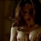Francesca Neri sex scene