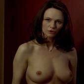 Francesca Neri topless