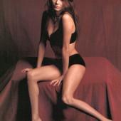 Francesca Neri young