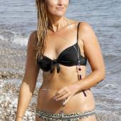 Francesca Newman-Young bikini