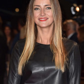 Francesca Newman-Young sexy
