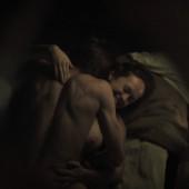 Franziska Singer sex scene