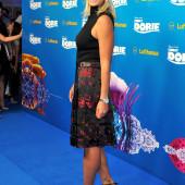 Franziska Van Almsick high heels