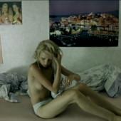 Franziska Weisz nude scene