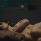 Friederike Becht nackt szene