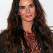 Gabrielle Anwar Nude Topless Pictures Playboy Photos Sex Scene