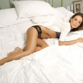 Hot female butt nude